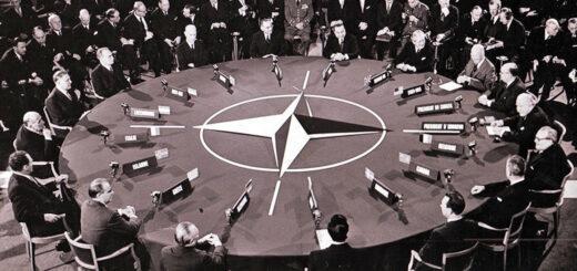 past Nato reunion